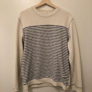 CPO Provisions Crewneck Sweatshirt